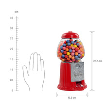 Load image into Gallery viewer, BIG SPENDER gumball machine