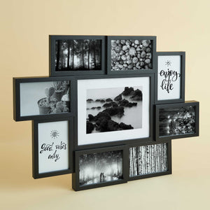 PICTURE IT MDF Photo Frame collage