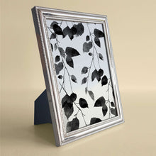 Load image into Gallery viewer, MEMORIES metal photoframe 15x20 shiny