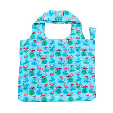Load image into Gallery viewer, CARRY ME tote bag flamingo