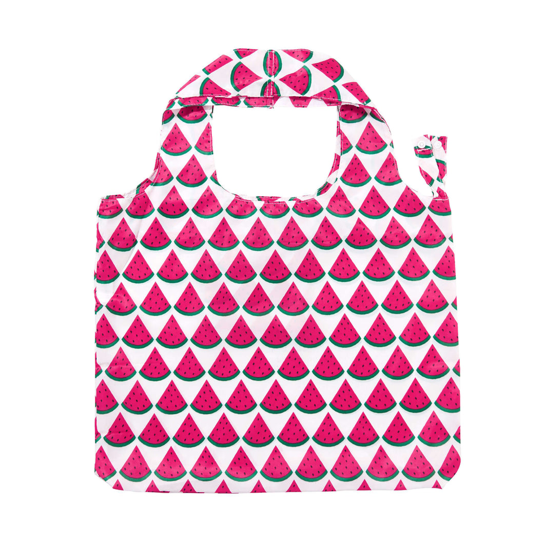 CARRY ME tote bag melon