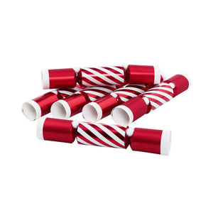 "X-MAS 6 surprises ""candy stripes"""