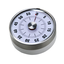 Load image into Gallery viewer, RIGHT ON TIME egg timer, magnetic,white