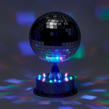 Load image into Gallery viewer, DISCO Disco ball with lightning