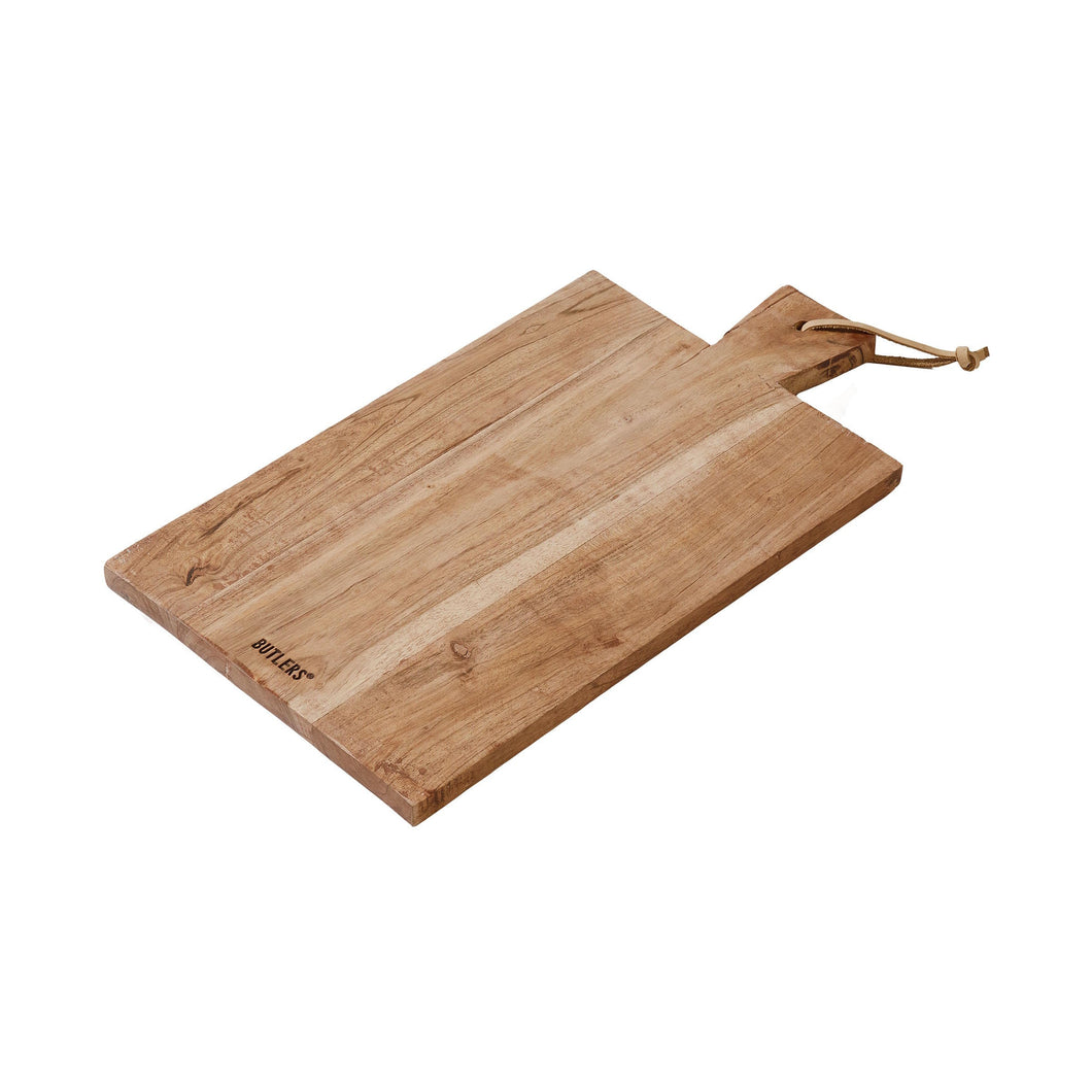 CUTTING CREW cutting board Acacia large