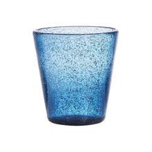 Load image into Gallery viewer, WATER COLOUR tumbler blue Ø 9cm 290ml