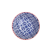 Load image into Gallery viewer, ORNAMENTS bowl 240 ml blau