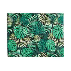 DARK JUNGLE placemat 35x45cm