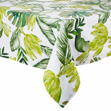 Load image into Gallery viewer, ALOHA table cloth 160x250cm