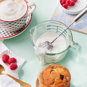 MILK MAID milk frother stick wo batterie