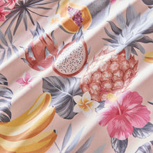 Load image into Gallery viewer, BALI tablecloth, 150x150 cm