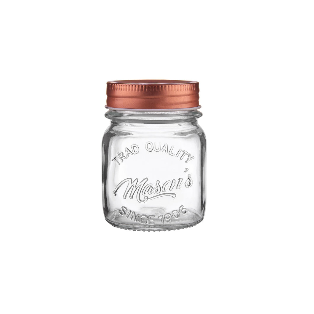 MASON`S storage glass 150 ml