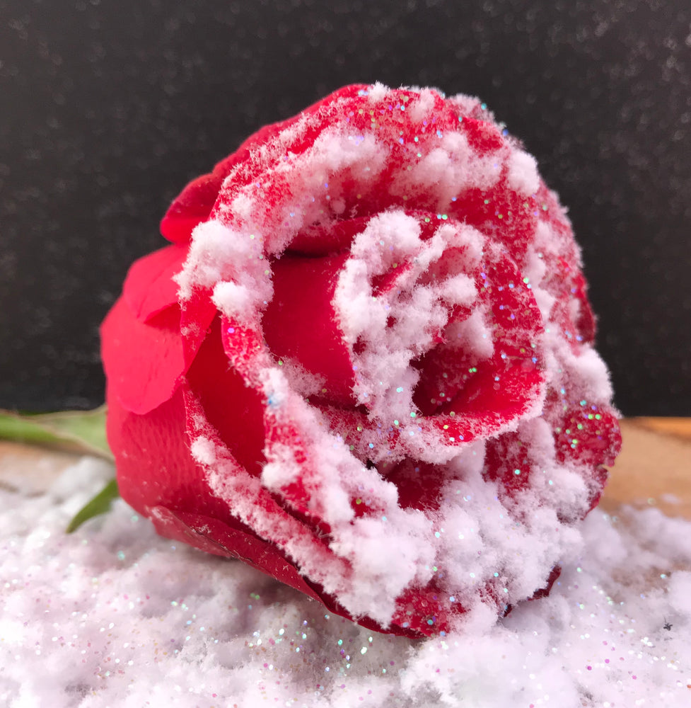 Load image into Gallery viewer, Frosty Snow - Artificial Snow Powder