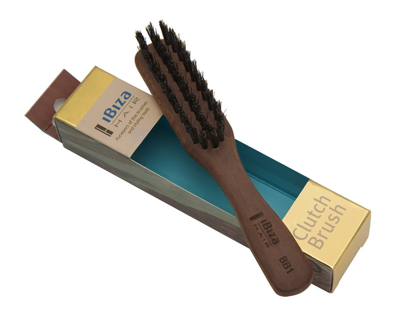 Ibiza Hair - Clutch Brush