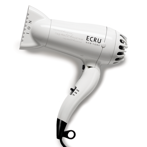 ECRU New York - Travel Hair Dryer