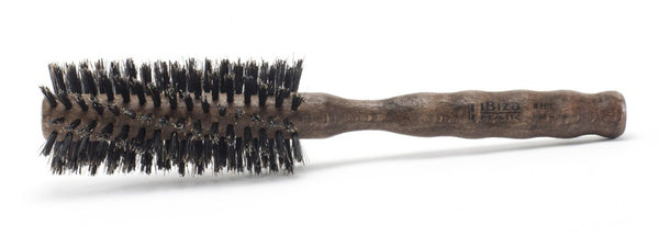 Ibiza Hair H1 - 45mm, Swirled Bristles