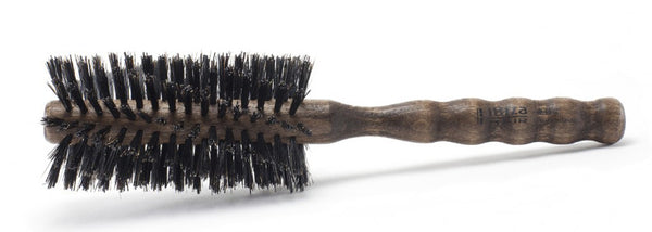 Ibiza Hair H2 - 55mm, Swirled Bristles