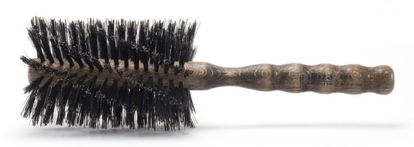 Ibiza Hair H5 - 70mm, Swirled Bristles