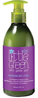 Nourishing Body Lotion (Kids) - 8.0 oz.