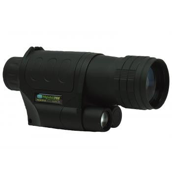 Firefield Nightfall 4x50 Night Vision Monocular