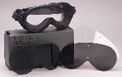 Genuine G.I. Sun, Wind and Dust Goggles