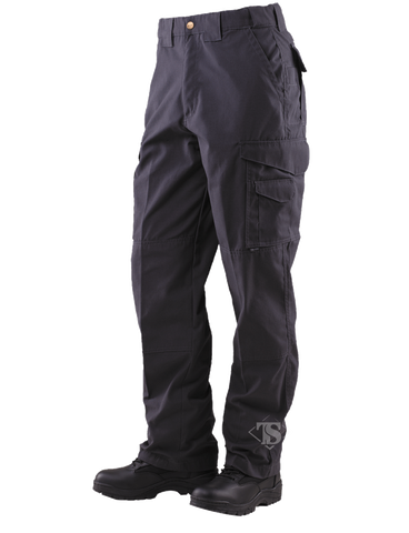 Tru-Spec Original 24-7 Series Tactical Pants- Black