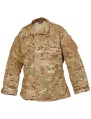 Tru-Spec Tactical Response Uniform Shirt- MultiCam Uniform Shirt