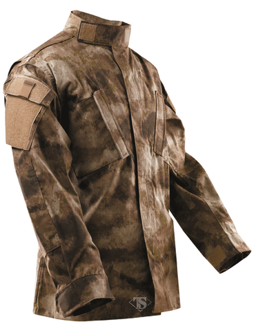 Tru-Spec ATACS TACTICAL RESPONSE UNIFORM® (T.R.U.™) SHIRT-Color-  A-TACS AU™