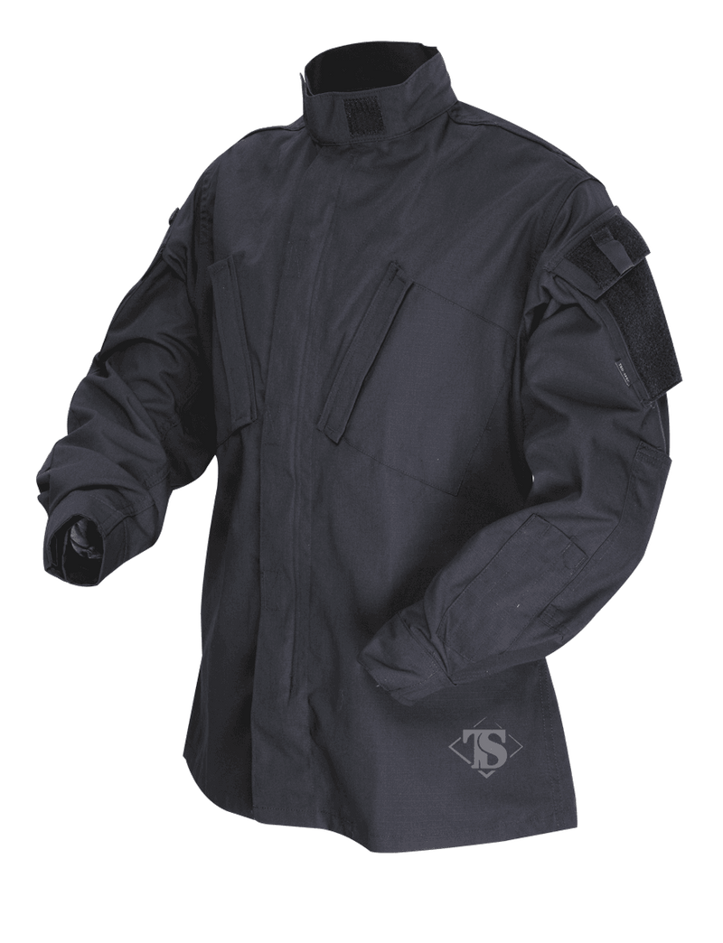 Tru-Spec Tactical Response Uniform Shirt- Navy