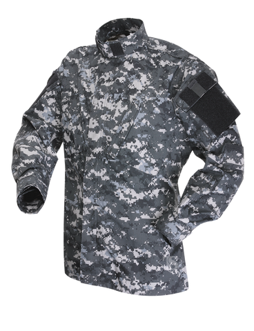 Tru-Spec Tactical Response Uniform Shirt- Urban Digital