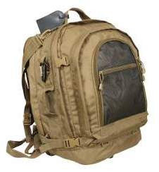 Move Out Tactical Travel Bag