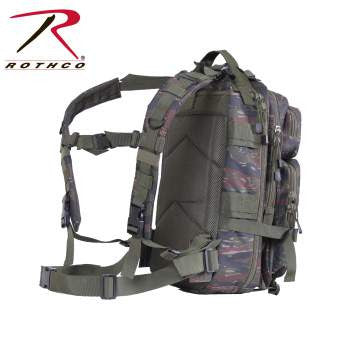 Rothco Medium Transport Pack- Tiger Stripe Camo