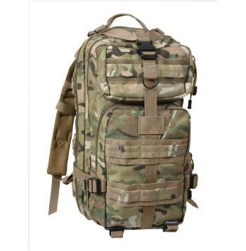Tactical Medium Transport Pack- MultiCam