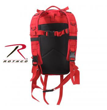 Tactical Medium Transport Pack- Red