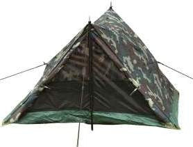 Camouflage 2-Man Trail Tent