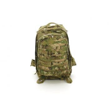 M.O.L.L.E. II  3 Day Assault Backpack-MultiCam