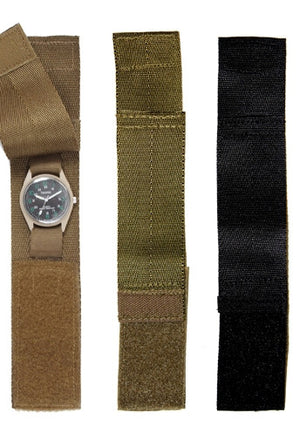 Commando Watch Band and Cover