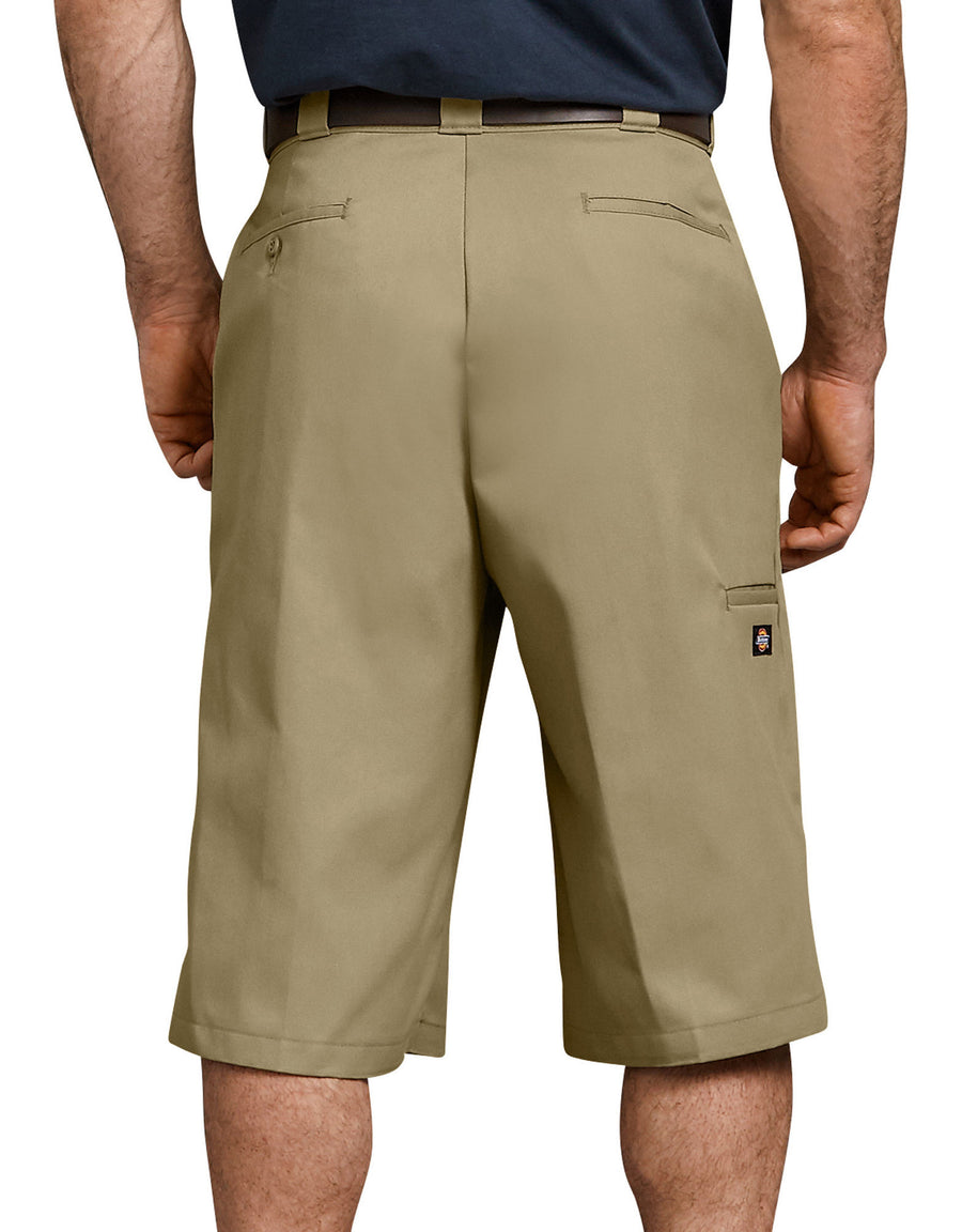 "Dickes 15"" Multi-Pocket Work Short"