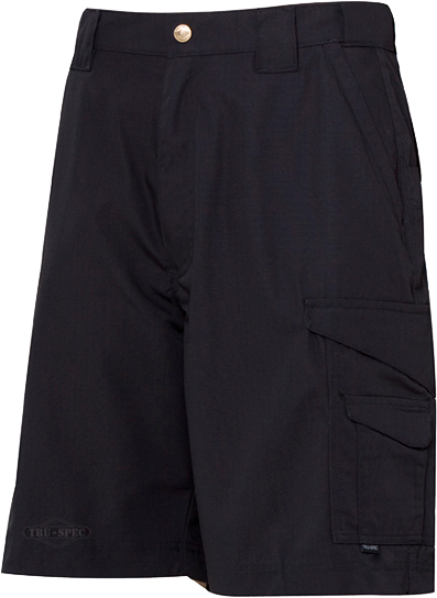 24/7 Series Tactical Shorts- Black