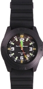 Smith and Wesson Tritium Soldiers Watch
