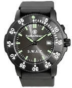 Smith and Wesson S.W.A.T Tactical Watch