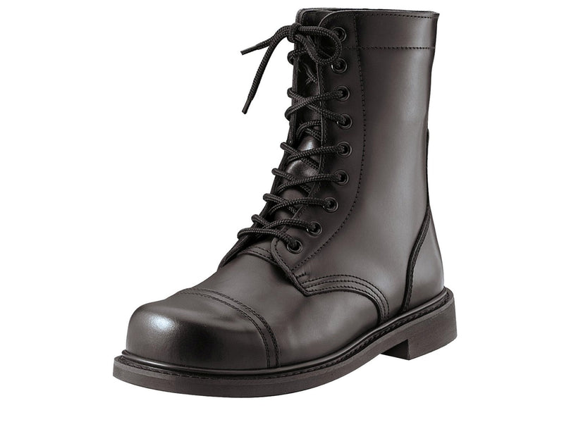 G.I. Style Combat Boots