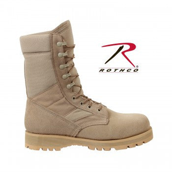 G.I. Type Sierra Sole Desert Tan Boot
