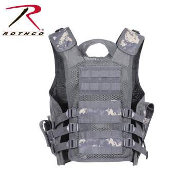 kid's Cross Draw Tactical Vest