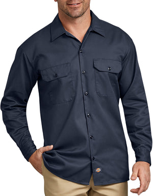 Dickies 574 Long Sleeve Work Short