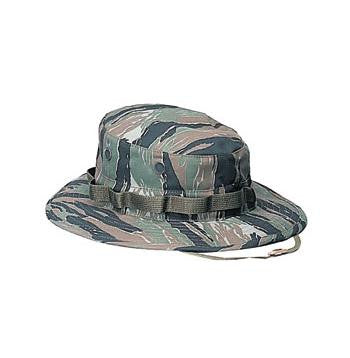 Boonie Hat Tiger Stripe