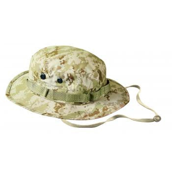 Boonie Hat Desert Digital