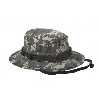 Boonie Hat Subdued Urban Digital Camo