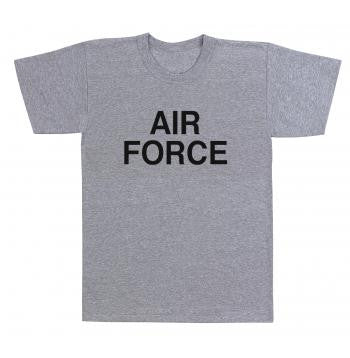 Air Force PT Tee Shirt