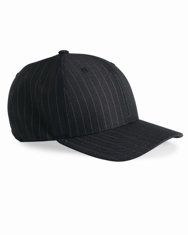 Flex-Fit Pinstripe Cap